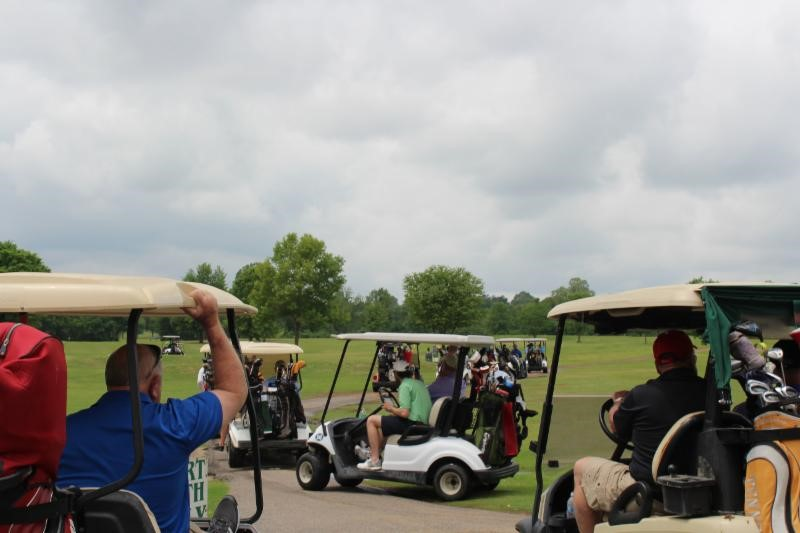 Obion County 2019 Annual Golf Tournament Recap