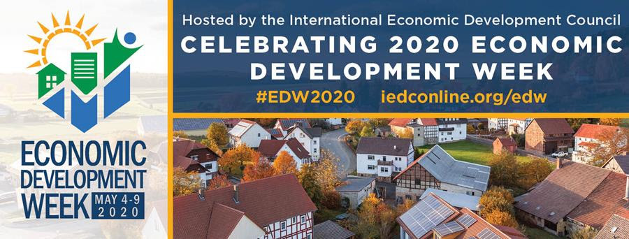Economic Development Week and National Travel and Tourism Week 2020