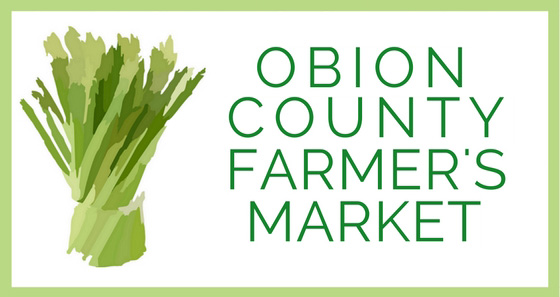 farmers market in Obion County