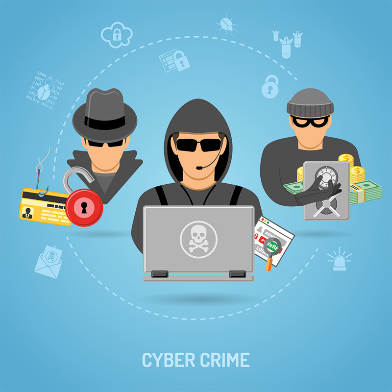 Four simple steps to stop a cyber thief