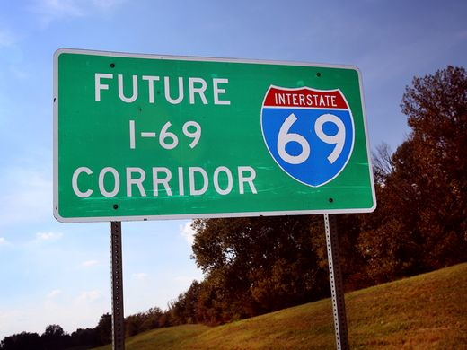 I-69 Project Revived