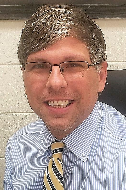 Miller Named Asst. Director of Union City Schools