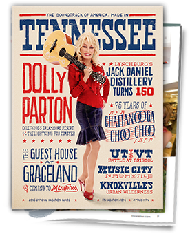 tennessee vacation guide