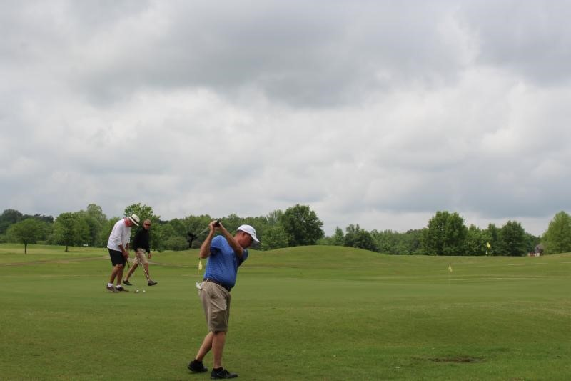2019 Annual Golf Tournament Recap
