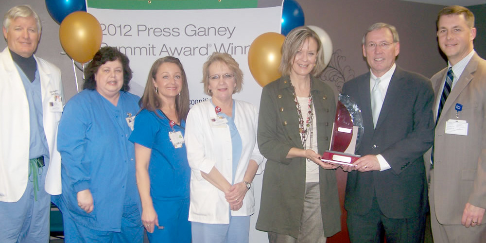 img Press Ganey Summit Award
