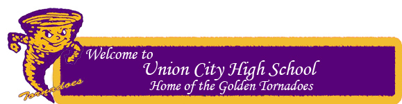 Union City High School Obion County TN