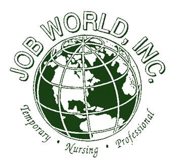 Small Business Spotlight - Job World