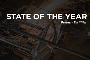 State Of The Year
