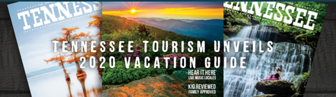 2020 TN Vacation Guide Available