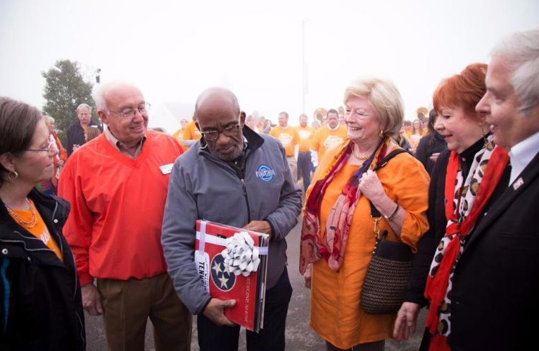 Rokerthon takes Tennessee by storm
